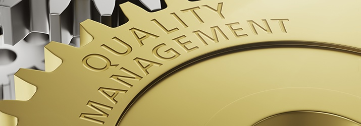 The Importance of Data Management and Data Quality